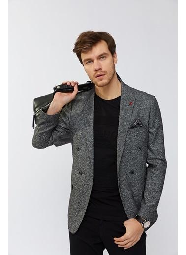 Avva Ceket Siyah